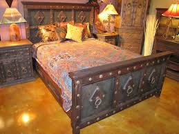 bedroom furniture san antonio jerusalem bed by the rustic gallery of san antonio texas rustic
