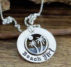 Stamped Jewelry 324 Best Hand Stamped Jewelry Images On Pinterest Hand Stamped