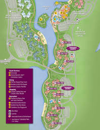 Trinidad Map April 2017 Walt Disney World Resort Hotel Maps Photo 17 Of 33