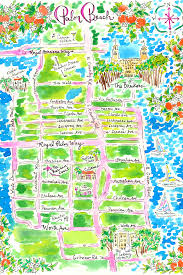 the lilly pulitzer guide to palm beach beach travel palm beach