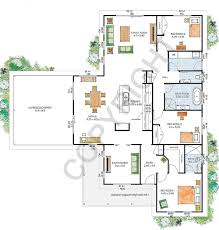home floor plan kits 2 bedroom kit home qld two bedroom two bathroom kit home93sqm two