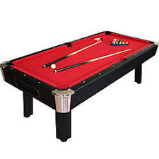 Pool And Ping Pong Table Ping Pong Game Table Sears Outlet