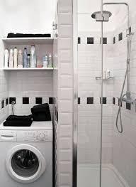 small bathroom ideas with shower stall washing machine niche prefabricated shower stall small bathroom