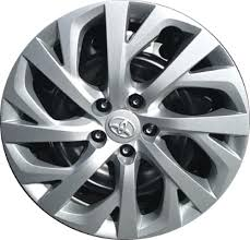 toyota corolla wheel h61181 toyota corolla oem hubcap wheelcover 16 inch 42602 02520