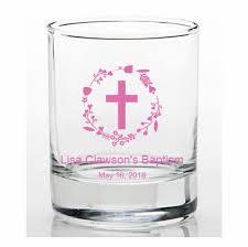 baptismal candle candle holder