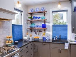Kitchen Designs Ideas Photos - 3 trendy kitchen design ideas one thing three ways hgtv