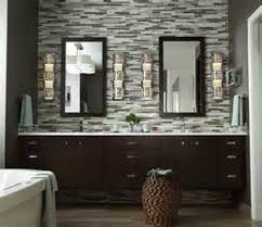 Wall Sconce Placement Extraordinary 80 Sconces In Bathroom Placement Design Inspiration
