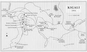 Rwanda Map Hotel Rwanda Mr Moore U0027s World History