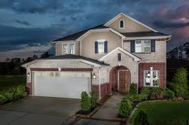 new homes for sale in porter tx brookwood forest springs