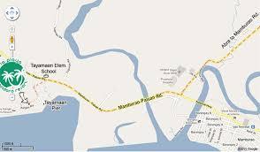 san jose mindoro map la playa mindoro resort mamburao occidental mindoro philippines