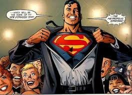 Kal El Superman Dc Database Fandom Powered Wikia