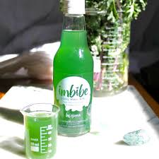 5 minutes with felicity evans from imbibe water kefir plus water