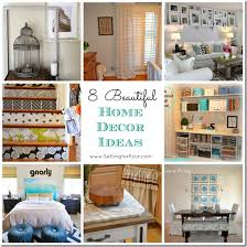 beautiful home decor ideas 8 beautiful home decor features from project inspire d decorating