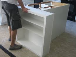 build a kitchen island with seating best 25 diy kitchen island ideas on build kitchen