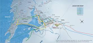 Mumbai Map Mumbai Map Navi Mumbai