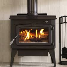 Electric Fireplace Stove Shop Fireplaces Stoves At Lowes