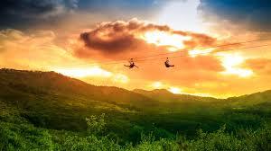 la jolla zip zoom the best zipline in pauma valley ca