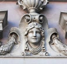 face of goddess hera u2014 stock photo zwiebackesser 11247399
