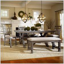 oak dining room sets oak dining room table with bench dining room table
