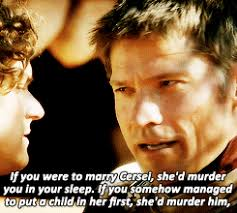 Shots Fired Meme - game of thrones edit1 jaime lannister loras tyrell shots fired