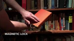 Bookcase With Lock Book Safe With Hidden Lock Youtube