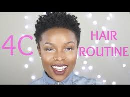 how to taper 4c hair pictures on twa black hair youtube cute hairstyles for girls