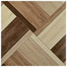 Ceramic Tile Flooring That Looks Like Wood Wood Ceramic Tile Tile The Home Depot