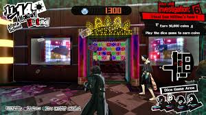 persona 5 guide october and sae niijima u0027s palace polygon
