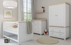 Pine Nursery Furniture Sets Fresh White Nursery Wardrobe Uk Badotcom