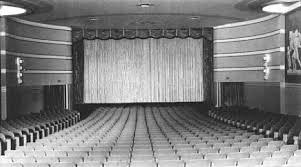 Barnes And Noble Santa Rosa Tower Theater In Santa Rosa Ca Cinema Treasures