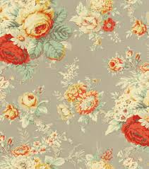 upholstery fabric waverly sanctuary rose clay sewing u0026 fabric