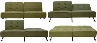 epic furnishings euro click clack convertible futon sofa sleeper