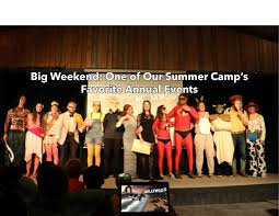 spirit halloween ramsey nj big weekend one of our summer camp u0027s favorite annual events