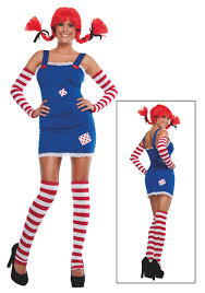 pippi longstocking costume womens pippi longstocking costume costumes