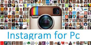 Instagram For Pc Instagram For Pc Laptop Instagram For Windows 7 8 10