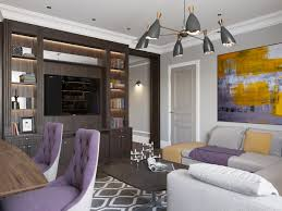 ideas for home interiors 2 beautiful home interiors in deco style