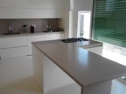 Corian Nz Kitchen In Mdf Doors White Matt Finishing And Top In Corian Solid