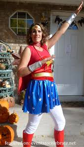 wonder woman halloween costume plus 42 diy halloween costume