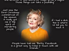 Betty White Memes - betty white meme weknowmemes
