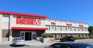 Floor And Tile Decor Outlet Floor U0026 Décor Skokie Retail Net Lease Property Jll