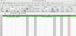 Free Accounting Spreadsheet Small Business Excel Spreadsheet Accounting Small Business