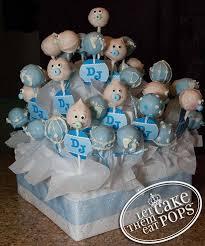 baby shower cake pop display img 3637 baby shower diy