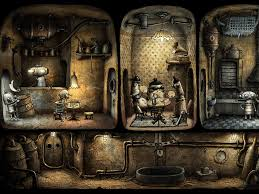 the top puzzle adventure games for the ipad