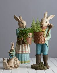 Home And Garden Easter Decorations by Home Decor Shelley B Home And Holiday