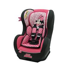 siege auto nania 123 nania cosmo sp disney 0 1 car seat minnie mouse 2015