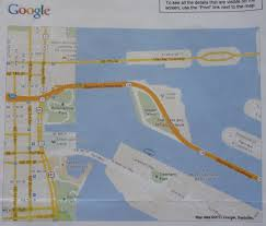 Port Of Miami Map by Haynes World Miami U0026 Carnival Breeze Part 2