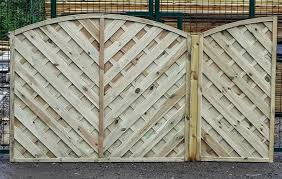 made to measure fence panels u2013 ukdeckit