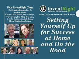 all vids inventright