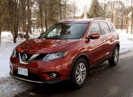 nissan canada downtown toronto 2015 nissan rogue three row seating and a love of winter