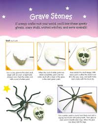 gravestones for halloween craftside how to paint rocks for halloween decorations that look